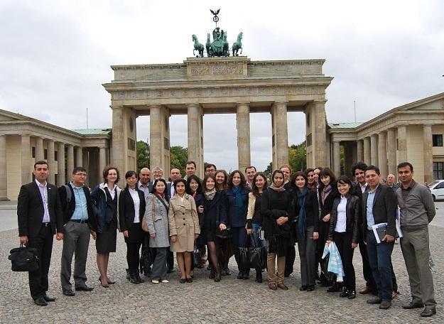 politik blog berlin